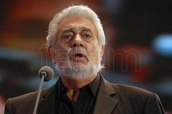 La Ópera de Los Ángeles contrata a una abogada para investigar al tenor español Plácido Domingo