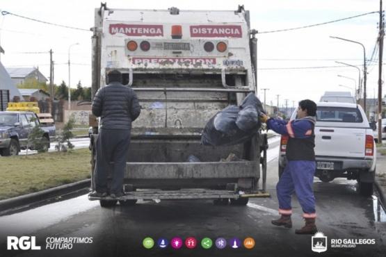 Municipio llamó a licitación para comprar tres camiones recolectores