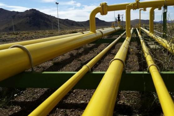 La Argentina exportará gas a Chile con contratos no interrumpibles, después de 13 años