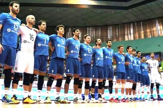 Mañana se miden Argentina y Brasil en El Calafate