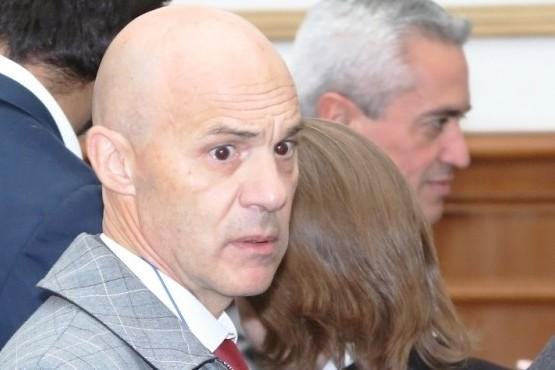 """""""La Nación prefiere desfinanciar a las provincias y no hacerse cargo que se equivocaron"""""""