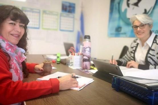 Muestra de talleres barrialespor el Día Internacional del Vecinalismo