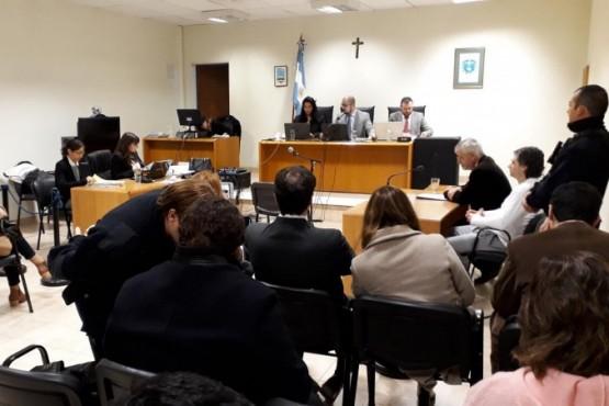 Comenzó el juicio por el femicidio de Soledad Arrieta