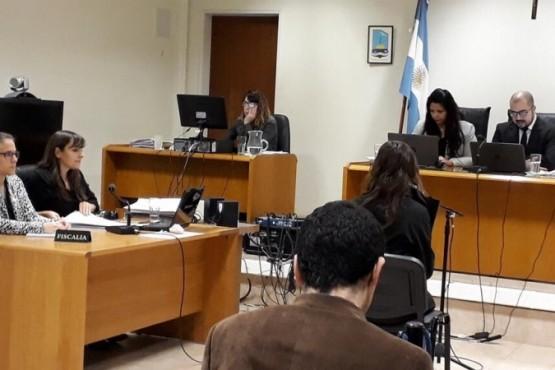Segunda jornada del juicio por el homicidio de Soledad
