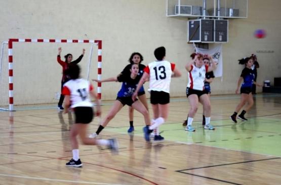 Comienza a definirse el regional de Handball