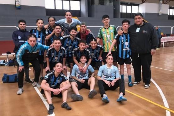 Ya no quedan más equipos santacruceños en el Nacional C-20