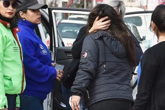 Un perro atacó a una mujer y la Municipalidad lo tuvo que llevar a Zoonosis