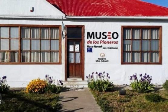 Arquitectura patagónica, patrimonio edificado