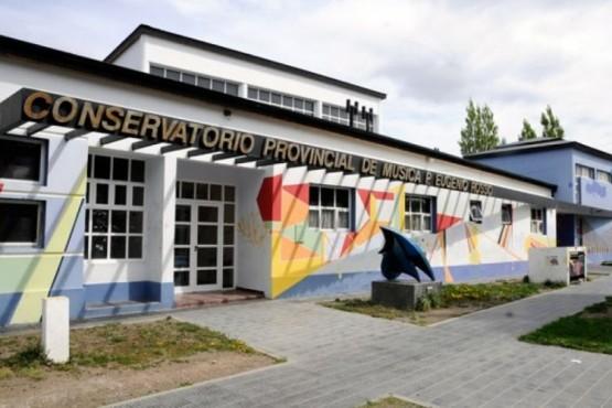 Comienza la licenciatura para profesores del Conservatorio de Música