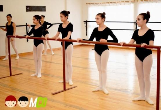 """Arrancó Seminario de """"Técnica de la Danza Clásica"""""""