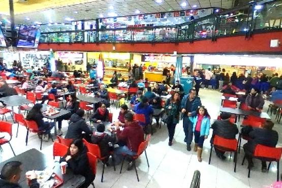 """""""Es una buena noticia para la Zona Franca de Punta Arenas, la apertura de la Zona Franca de Río Gallegos"""""""