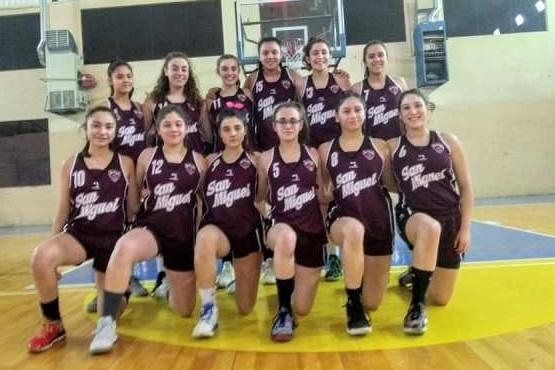 #SantaCruz #RíoGallegos #basquet