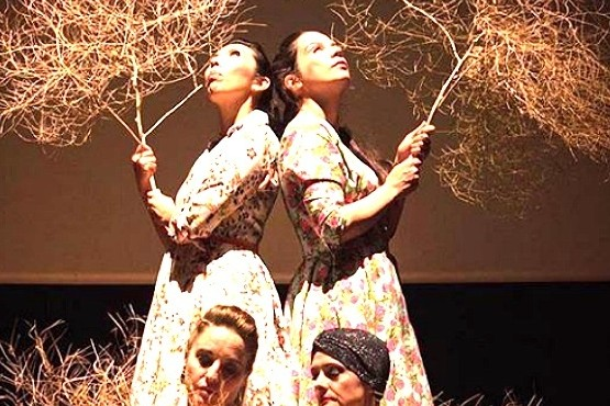 Santa Cruz dirá presente en la 34º Fiesta Nacional del Teatro que se realizará en Posadas