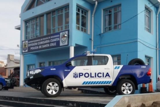 Una mujer quedó detenida por el homicidio de Ramón Bazán