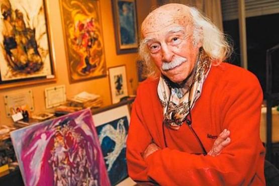 A los 99 años, murió el actor y director Max Berliner