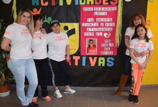 Se viene festejo del día del niño solidario