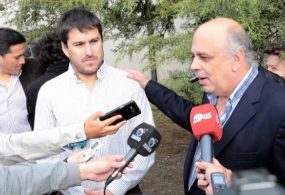 Renunció Leonardo Roquel como Director de deportes