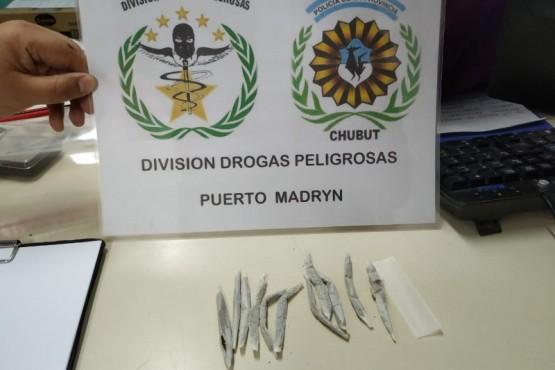 Un detenido por una causa de drogas