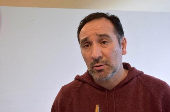 Eduardo Palma es el nuevo Director General de Deportes municipal