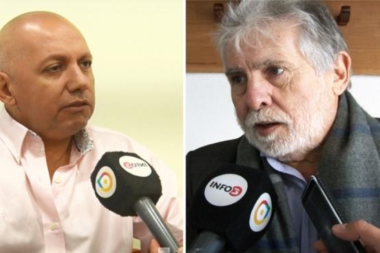 """Movilidad jubilatoria: """"Villegas es un sinvergüenza"""""""