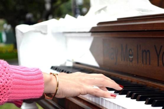 Músicos de la provincia podrán participar de la Semana Internacional de la Música