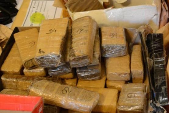 """Caso """"Verano Blanco"""": sus condenas ya quedaron firmes y ahora buscan a siete narcos prófugos"""