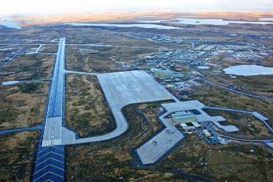 Autorizan el segundo vuelo a las Islas Malvinas desde San Pablo