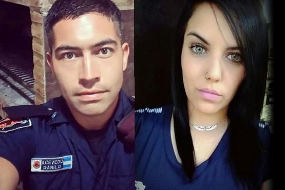 Murió el policía acusado de matar a su pareja en La Plata