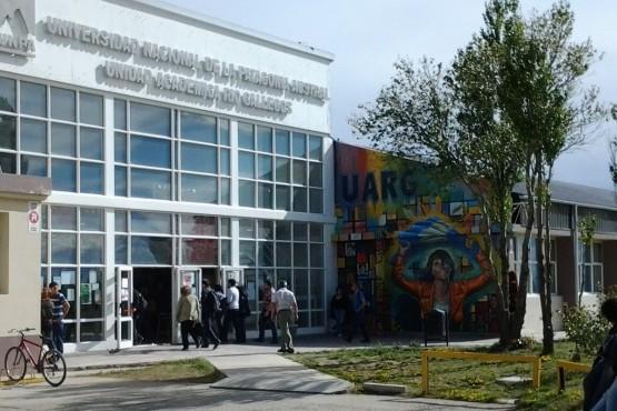 Las jornadas comienzan hoy en el Campus Universitario (Foto archivo)