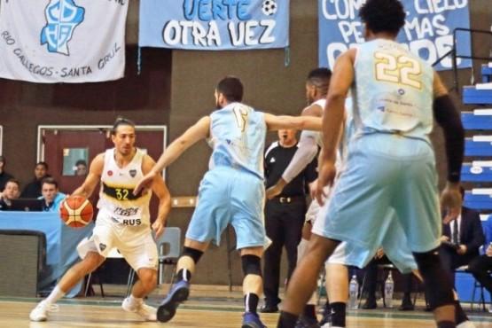 Hispano se prepara para el primer torneo nacional de la temporada (Foto archivo)