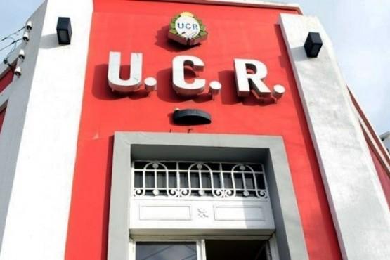 La UCR atraviesa una difícil situación tras las elecciones del 11/08.