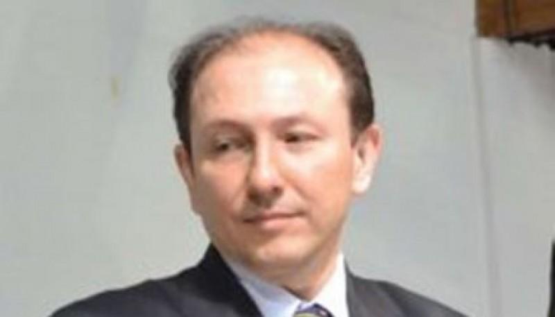 El juez Federal de Ushuaia Federico Calvete.