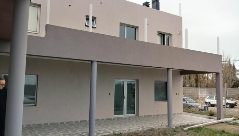 Casa de Correa, valuada en ocho millones de pesos.