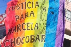 Justicia por Marcela