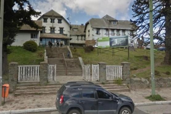 Hospital Zonal Ramón Carrillo de San Carlos de Bariloche