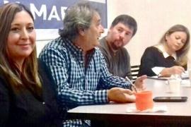 Con Pedro Muñoz, el ARI-CC espera lograr una banca de Concejal