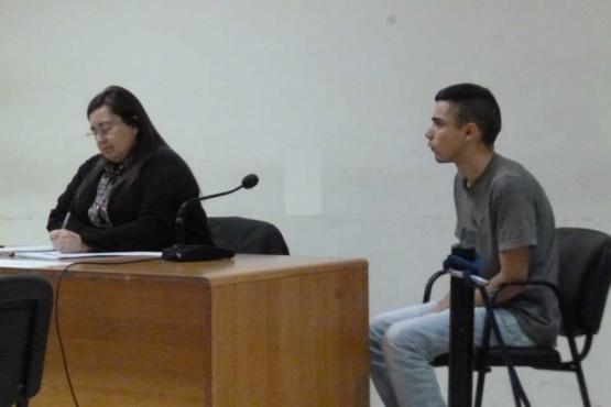 El próximo lunes se conocerá el veredicto de pena para Oscar Pallis