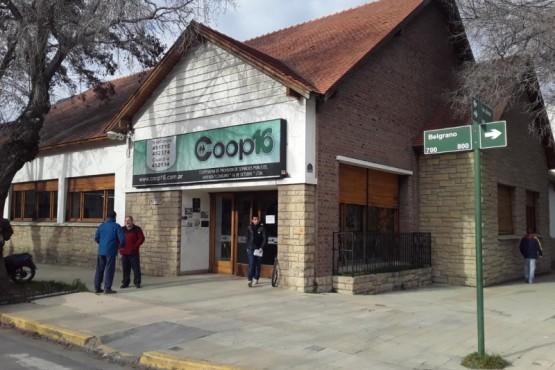 La Cooperativa 16 lanzó plan para regularización de deuda