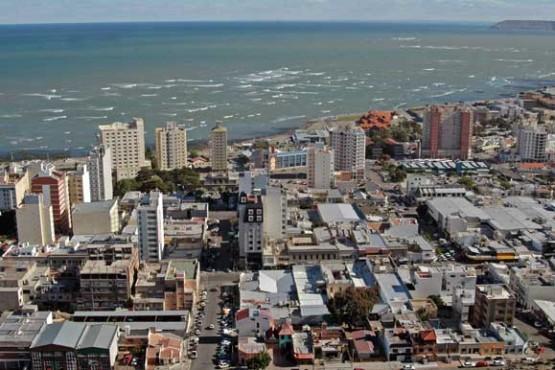 Cómo va a estar hoy el clima en Chubut