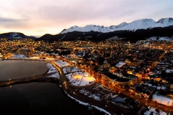 Mirá cómo va a estar el clima en Tierra del Fuego