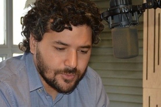 Adriel Ramos lidera la lista de concejales.