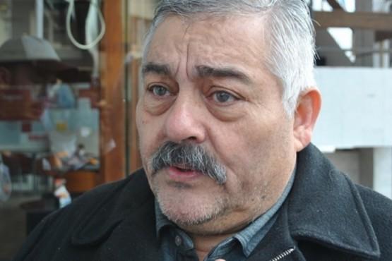Alberto Lozano.