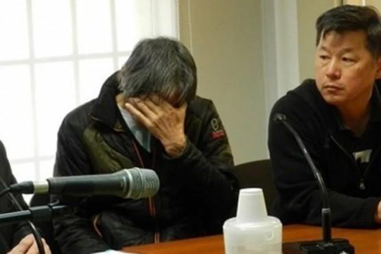 Un coreano no puede ser juzgado en Chubut porque no consiguen traductor