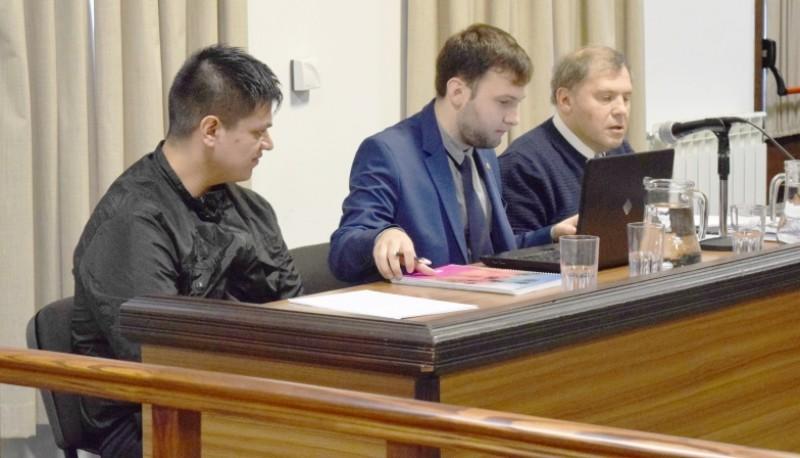 El próximo lunes Garnica conocerá su suerte judicial.