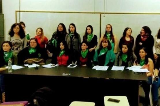 La Comisión Contra el Acoso y Abuso Universitario intervino en el caso.