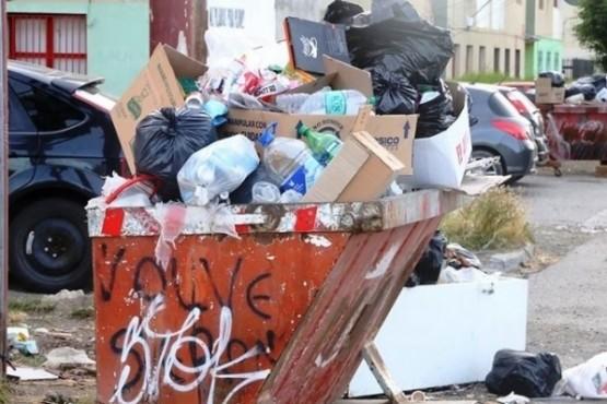 La problemática de la basura es un tema de cada elección municipal.