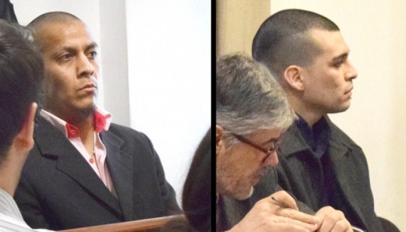 Marshall y Saldivia conocerán hoy su suerte judicial.