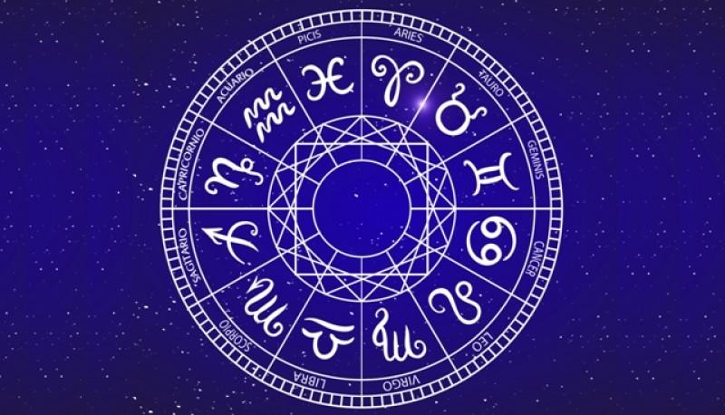 El horóscopo del día. (Foto C.R.)