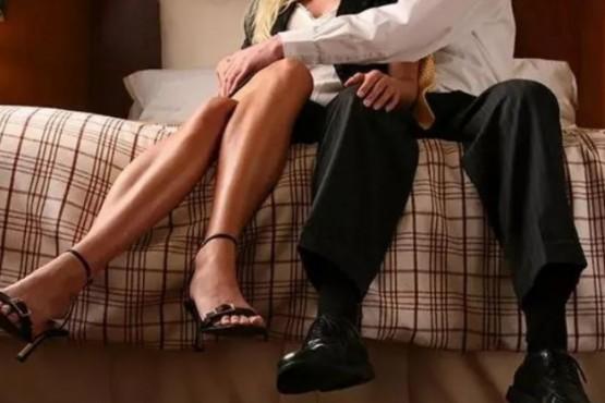 ¿Cómo será el sexo después de la cuarentena?