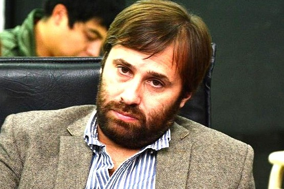 Roquel irá por Encuentro Ciudadano.